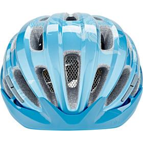 Giro Register MIPS Casco, ice blue/floral